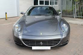 612 Gto Price Ferrari 612 Scaglietti For Sale In Ashford Kent Simon Furlonger