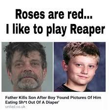 Red Memes - ow meme by jul52147 memedroid
