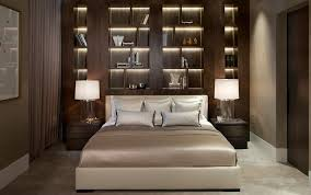 Beds With Bookshelves Clever Furniture Combinations Bookcase Headboards