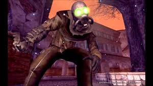 fallout new vegas halloween costume ghost people sounds fallout new vegas youtube