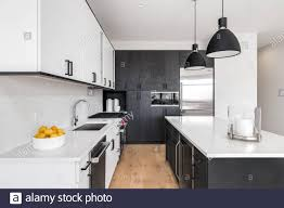images of white kitchen cabinets with black appliances a modern kitchen with black and white cabinets stainless