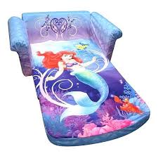 flip open sofa little kid couch mermaid flip open sofa spin master toys r chairs
