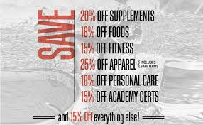academy black friday sale save up to 25 during onnit u0027s 2017 semi annual sale u2013 jrefan com