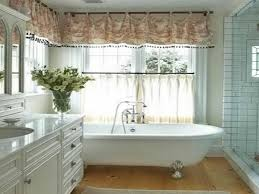 ideas for bathroom window treatments decorating ideas bathroom window dressing mariannemitchell me