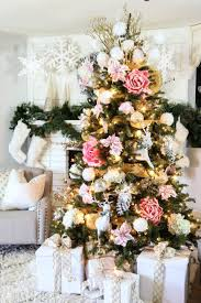 gold christmas tree 60 best christmas tree decorating ideas how to decorate a