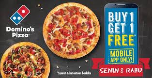 domino pizza tangerang selatan kode diskon dominos 50 mei 2018 dapatkan picodi indonesia