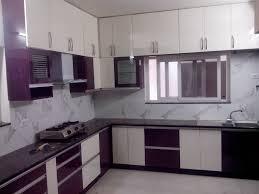 Simple Kitchen Interior Interior Design For Kitchen Room In India