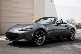 mazda automatic 2016 mazda mx 5 miata automatic one week review