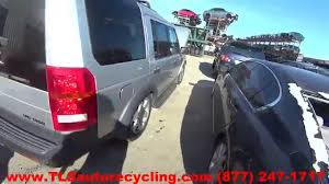 parting out 2006 land rover lr3 stock 6047or tls auto recycling
