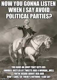 Washington Memes - adventures of george washington meme generator imgflip
