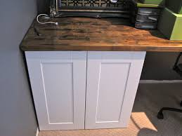Ikea Kitchen Base Cabinets Desk Height Base Cabinets Ikea Best Home Furniture Decoration