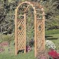 Rustic Garden Decor And Trellises Photograph | Rustic Natura