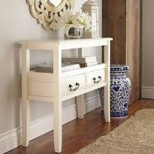 Pier One Console Table Extra Long Console Table For More Decoration Space Console