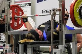 bethel u0027s homegrown women u0027s powerlifter has broken a national