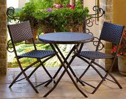 Wicker Style Outdoor Furniture by Cafe Style Outdoor Furniture Outdoorlivingdecor