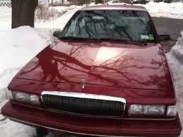 my 1995 buick century few month after maaco paint job youtube