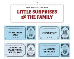 gift cards for kids 20 fantastic ideas for diy s day gifts from the kids