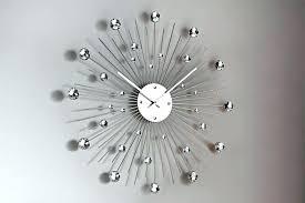 pendule cuisine horloge murale cuisine design horloge pour cuisine moderne pendule