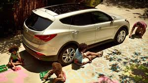 2013 hyundai santa fe marks big upgrade over veracruz newsday
