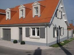 location maison nord particulier 3 chambres wissant maison récente à louer pour 6 personnes à 2 mn à pied de