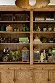 French Country Bookshelf Three Ways To Style A Bookshelf U2014 Chyka Com