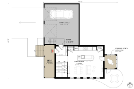 House Plans For 1200 Sq Ft Farmhouse Style House Plan 2 Beds 2 00 Baths 1200 Sq Ft Plan 933 8