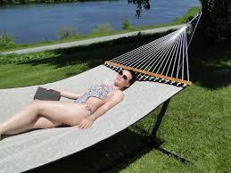 choosing the poolside lake hammock double buy online h d usa