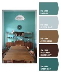 deep forest brown paint color sw 9175 by sherwin williams view