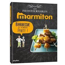 livre cuisine plancha barbecue et plancha les recettes incontournables