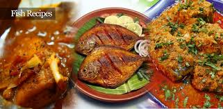 fantastic fish recipes you must try