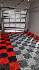 Garage Floor Snow Containment by Garage Flooring Insider Garage Flooring Insider