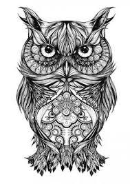 owl tattoos designs ideas meanings and photos owl