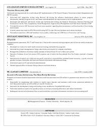Sap Project Manager Resume Resume Builder Software For Mac Os X Perfet Resume Data Esl