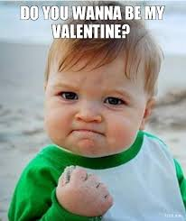 Valentine Meme - happy valentine s day will you be meme churchmag