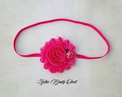 pink headbands pink headband etsy