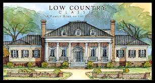 low country style house plans stephen fuller designs low country