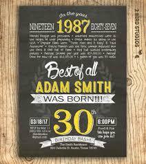 printable birthday invitations uk 30 birthday invite daway dabrowa co