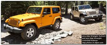 jeep wrangler limited vs unlimited the iconic 2011 2017 jeep wrangler and wrangler unlimited