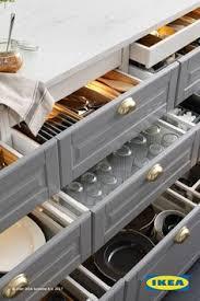 Kitchen Cabinet Organizers Ikea by Goodbye Junk Drawers Hello Organization Ikea Sektion Interior