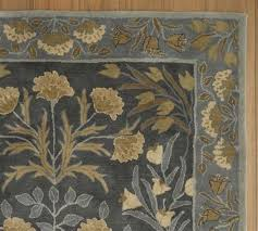 Ebay Pottery Barn Rug Collection Of Pottery Barn Moorish Tile Yellow Rug 8 X 10 By Ebay