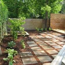 Privacy Backyard Ideas by Privacy With Plants Yards Plants And Gardens