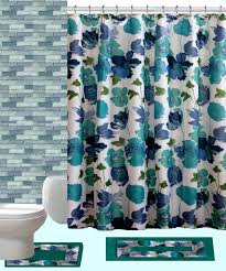 Bathroom Sets Cheap by Curtain Bathroom Shower Curtain Sets Girly Bathroom Accessories