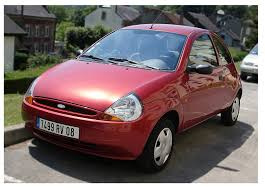 2004 ford ka u2013 pictures information and specs auto database com