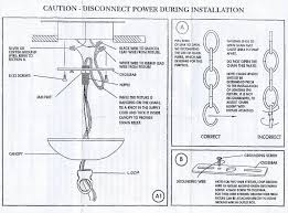 wiring a chandelier step by step installation guide