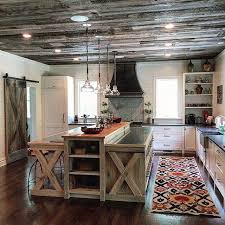 rustic farmhouse kitchen ideas pictures farmhouse rustic the architectural digest home