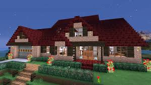 modeled after a house for sale where i live 13 pc minecraft