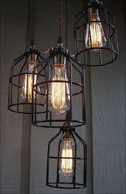 Retro Kitchen Lighting Ideas Kitchen Island Lighting Ideas Industrial Dining Room Lighting