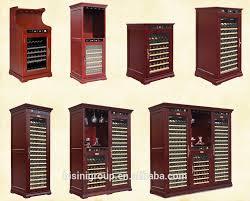 Wine Bar Cabinet Wine Bar Cabinet With Cooler Best Home Furniture Decoration