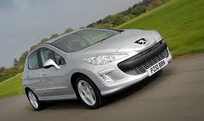 latest peugeot cars peugeot 308 hatchback review 2007 2013 parkers