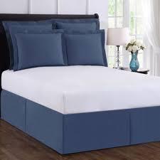buy adjustable bed skirt from bed bath u0026 beyond